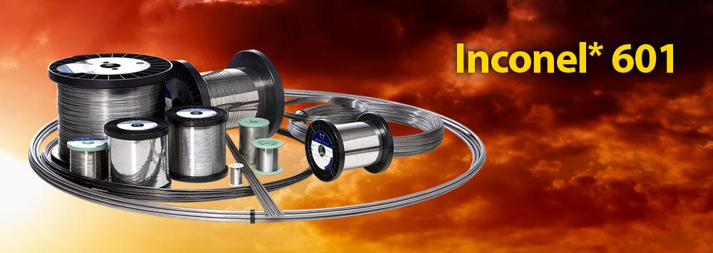 Inconel® 601