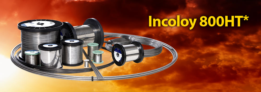 Incoloy® 800HT