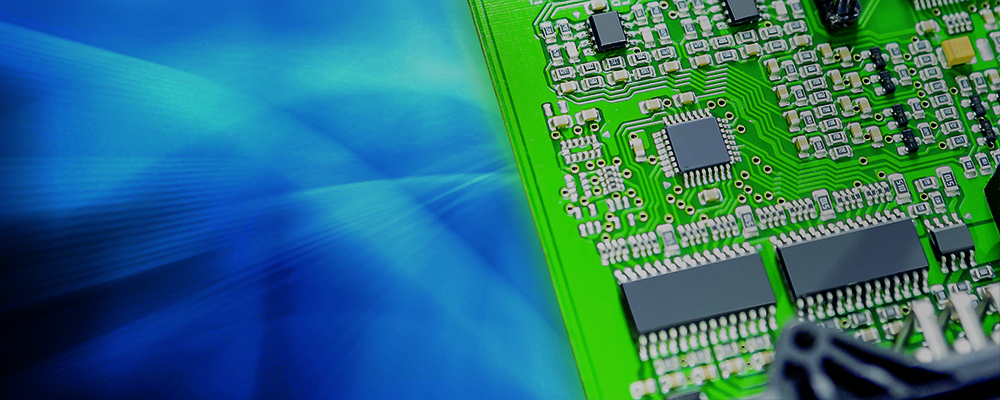 Électricité et électronique